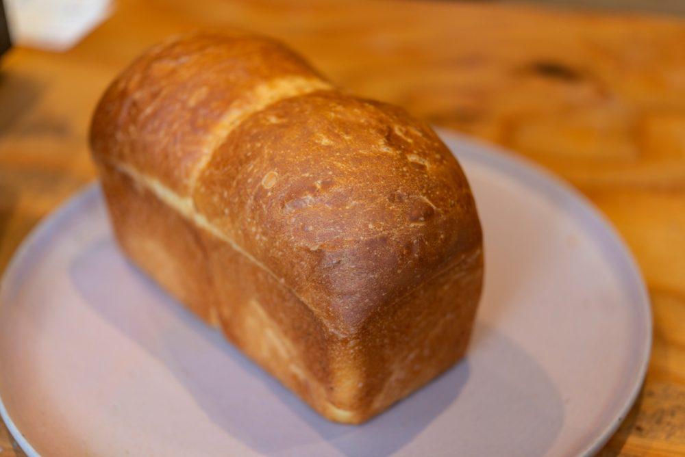 青森県産にこだわった「あおパン」