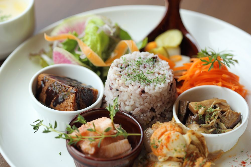 家族で楽しめる「弘前のファミリーレストラン」がコンセプト
