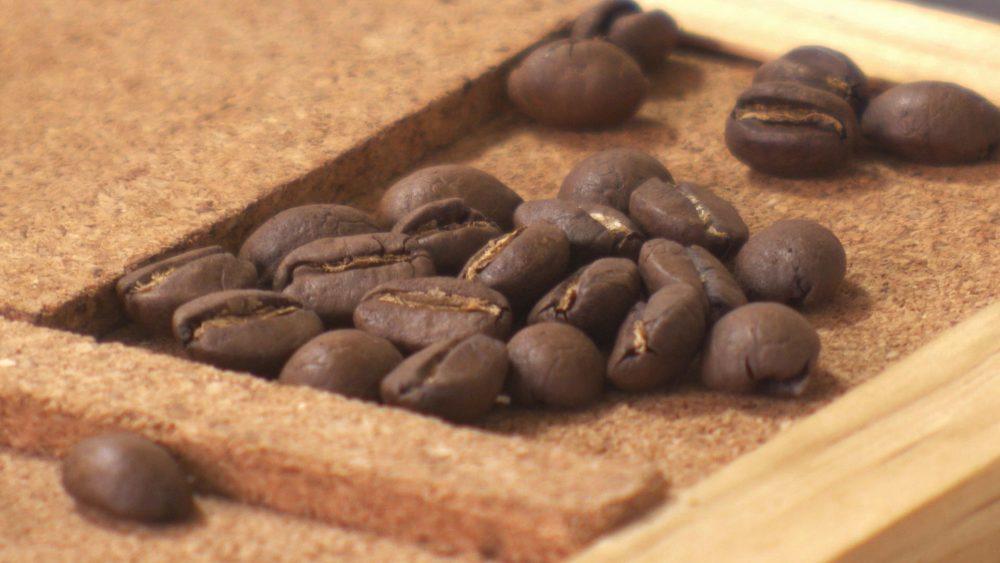 自家焙煎コーヒー豆販売のお店