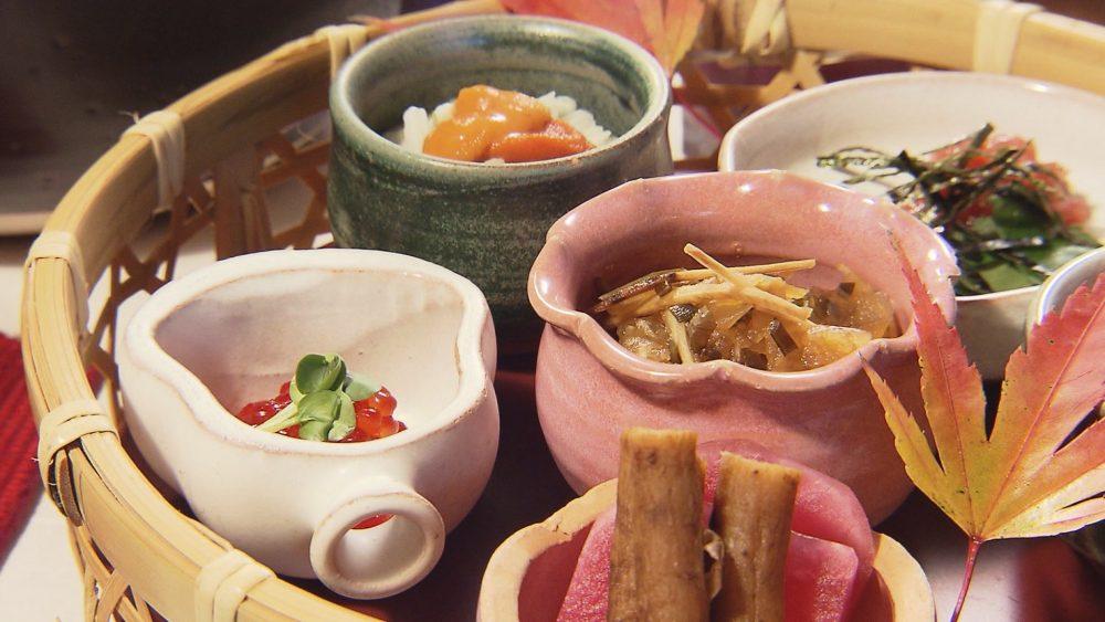 旬の食材に郷土料理、青森の魅力がたっぷり詰まった朝ごはん