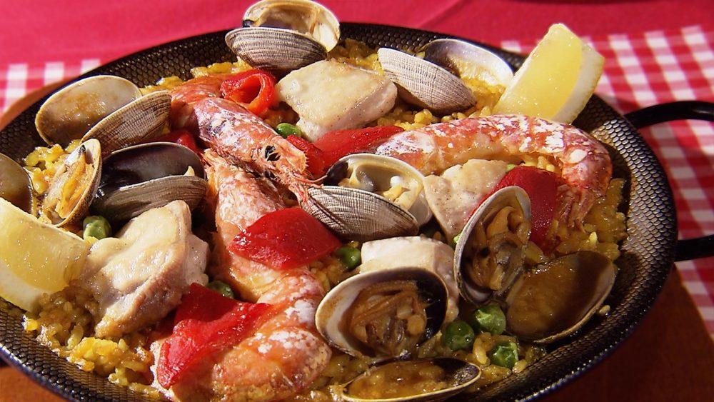 愛情たっぷり!スペインの家庭料理を味わえるお店