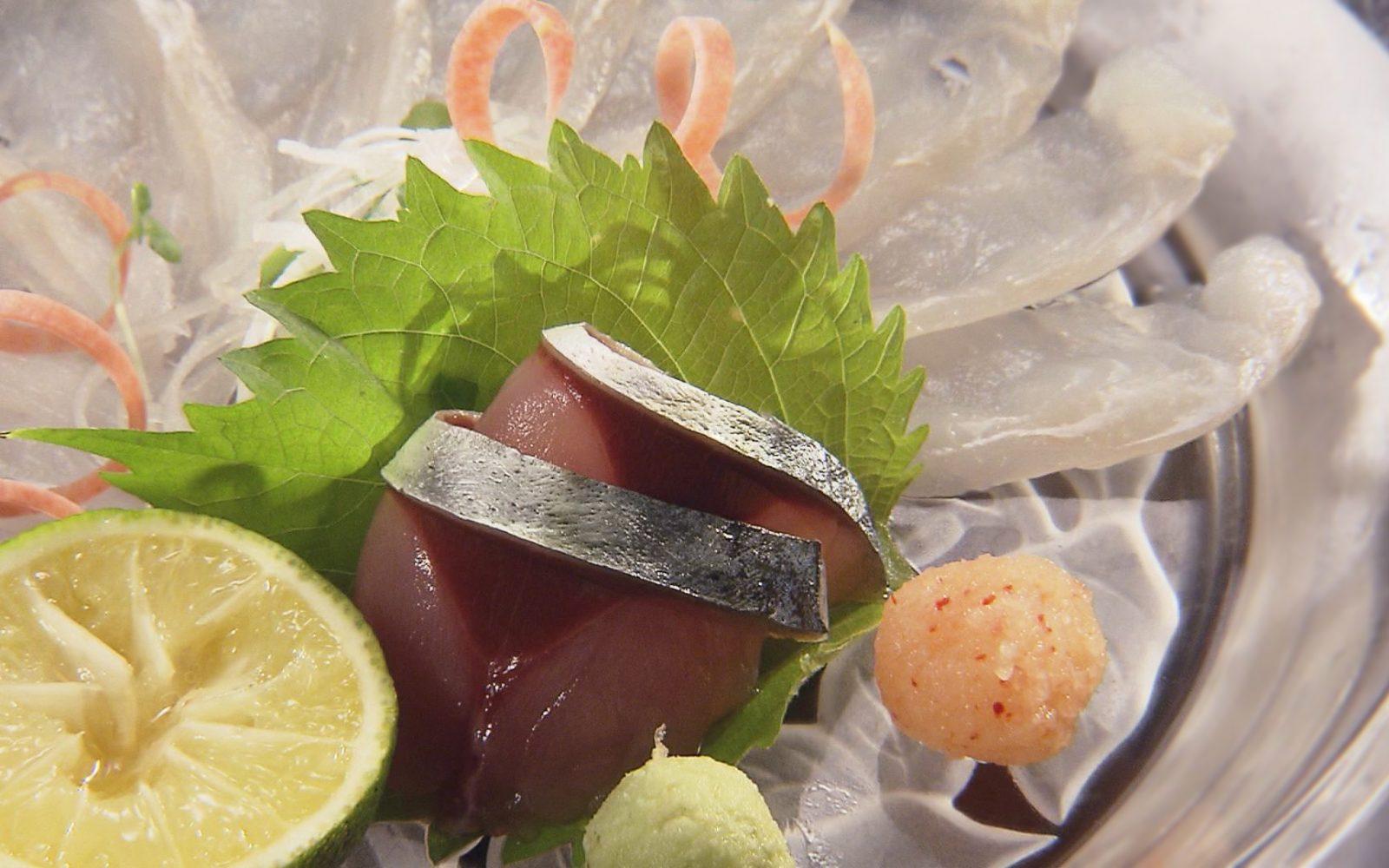 青森の食材にこだわった本格的和食を味わえる大人の隠れ家